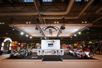 LIGIER UK TO RETURN TO AUTOSPORT INTERNATIONAL SHOW IN 2018