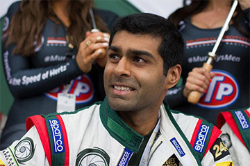 T-Sport confirm Karun Chandhok and Steve Tandy for Henderson Insurance LMP3 Cup Championship opener